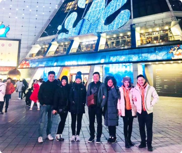 Đông Hàn Quốc – Trải  nghiệm Noel khó quên
