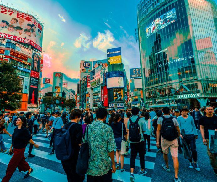 Du lịch Nhật Bản: 3 địa điểm được check-in nhiều nhất Tokyo!