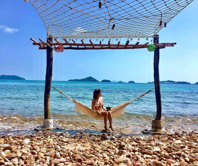 Top 4 điểm lưu trú đẹp bất ngờ cho chuyến du lịch đảo Nam Du