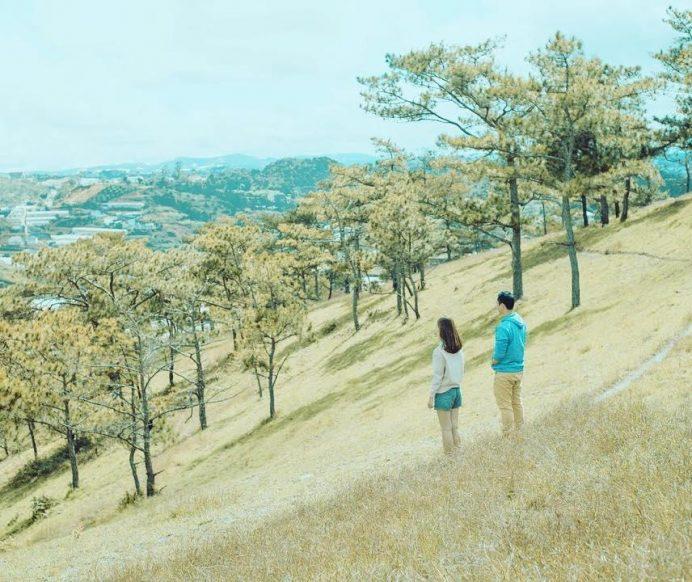 Lưu ngay top điểm săn mây đẹp ở Đà Lạt