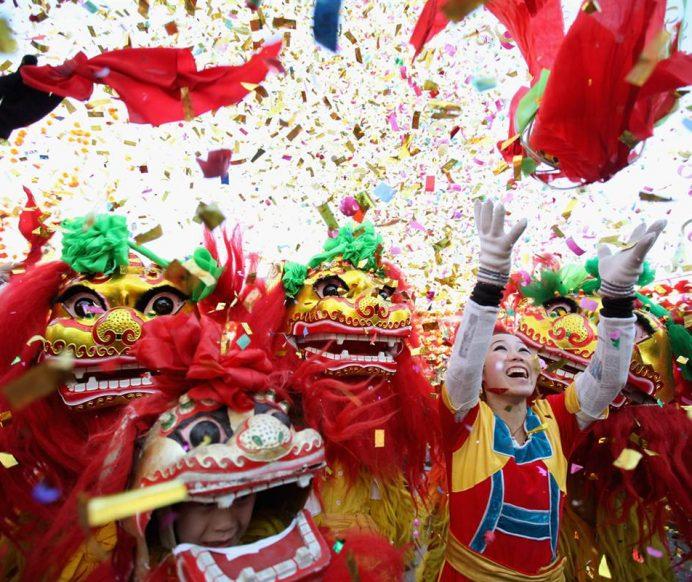 Lễ hội văn hóa du lịch Hàn Quốc 2020
