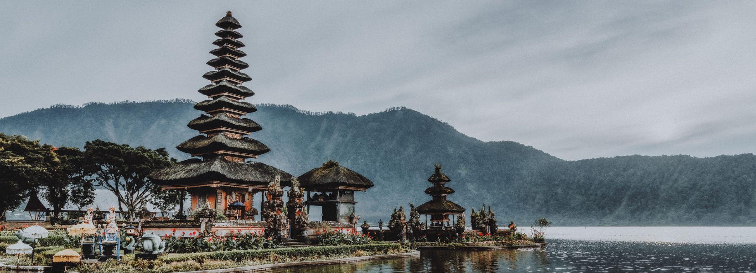 Du lịch Bali - Bluetour
