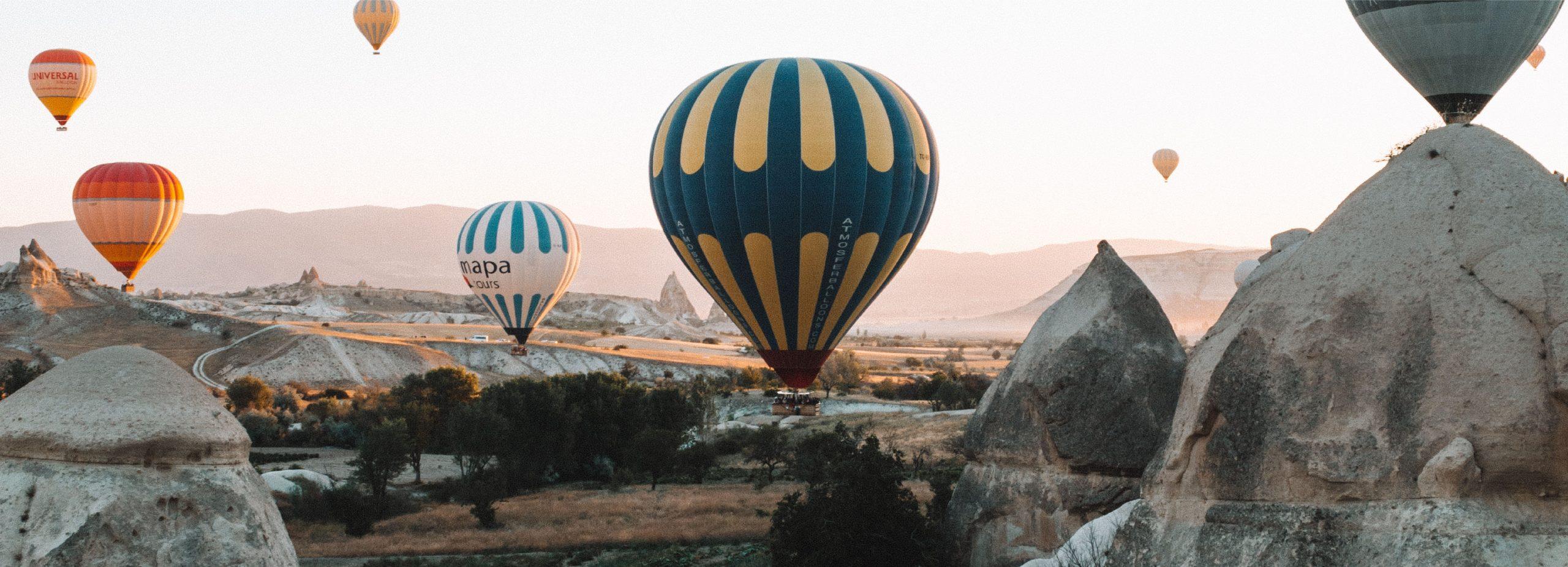 du lịch Thổ Nhĩ Kỳ - Bluetour