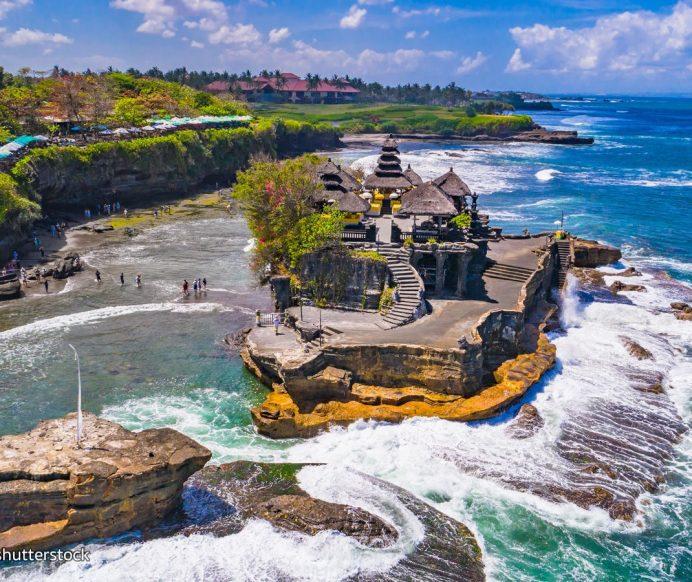 Du lịch ở Bali thì đi đâu?