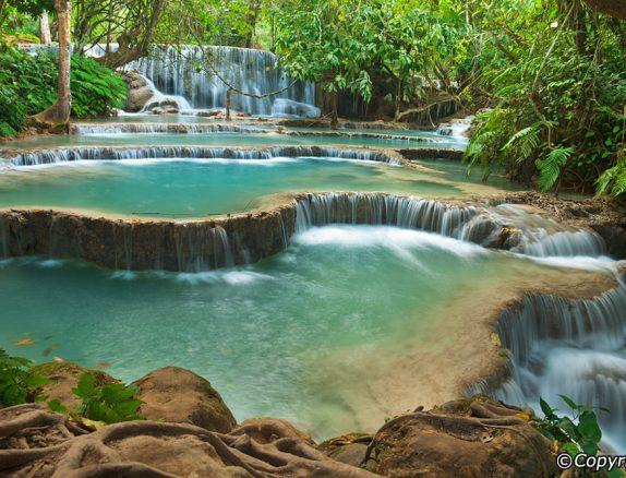 Bluetour - Tour du lịch Laos 4N3Đ