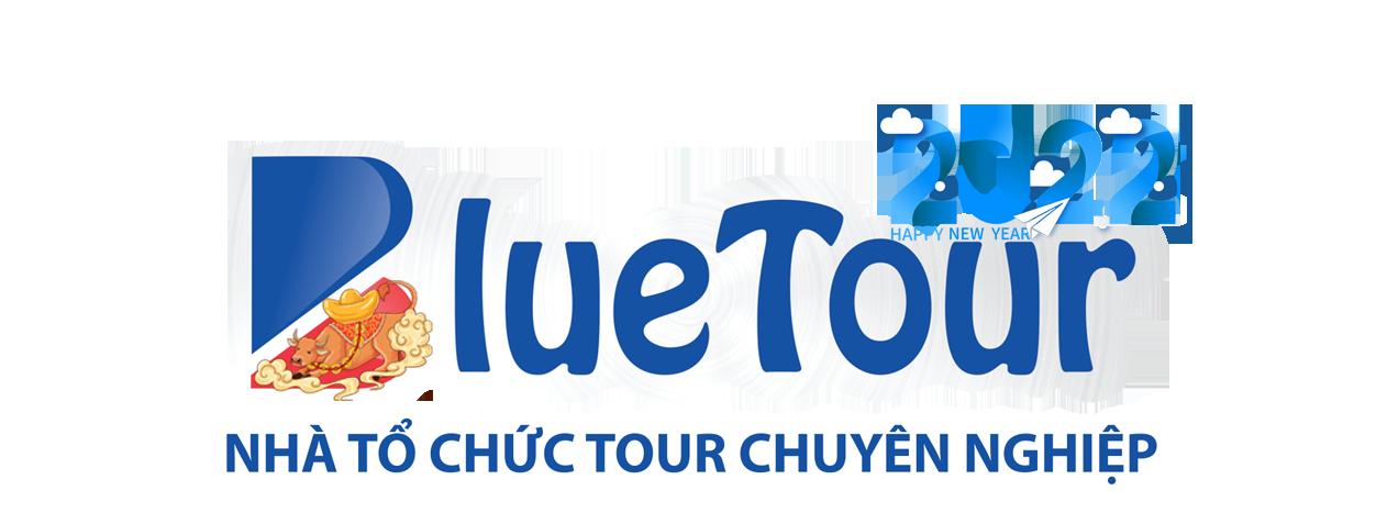 Blue Tour