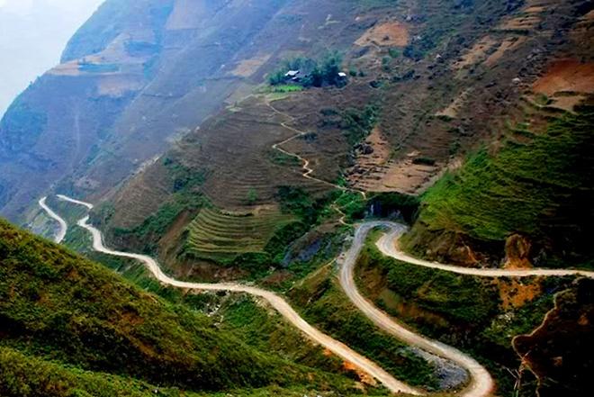 Du lịch Hà Giang – vẻ đẹp của vùng địa đầu tổ quốc